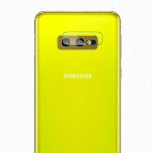 Home Screen Glass Camera Protector Samsung Galaxy S10e