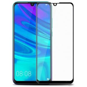 Szkło hartowane Home Screen Glass Huawei P Smart 2019 Full Cover Black