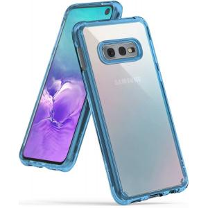 Etui Ringke Fusion Samsung Galaxy S10e Aqua Blue