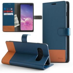 Etui Ringke Wallet Samsung...