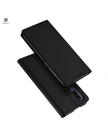Etui DuxDucis SkinPro Huawei P30 Pro Black