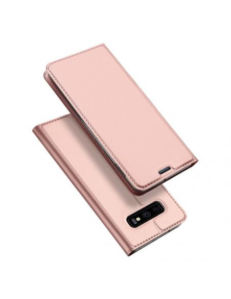 Etui DuxDucis SkinPro Samsung Galaxy S10e Rose Gold