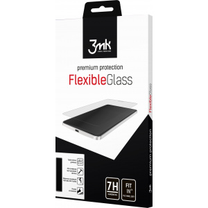 Szkło Hybrydowe 3mk Flexible Glass Xiaomi Mi8 Lite