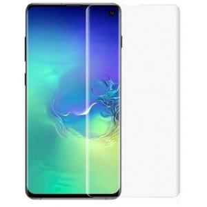 Szkło hartowane z klejem UV Home Screen UV Glue Glass Samsung Galaxy S10
