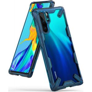 Ringke Fusion-X Huawei P30 Pro Space Blue