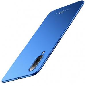 Etui MSVII Xiaomi Mi9 Blue