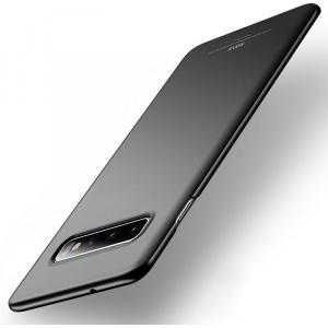 Etui MSVII Samsung Galaxy S10 Black