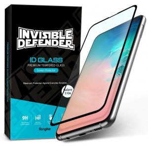 Szkło hartowane Ringke ID Glass Full Cover Samsung Galaxy S10e