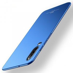 Etui MSVII Huawei P30 Blue