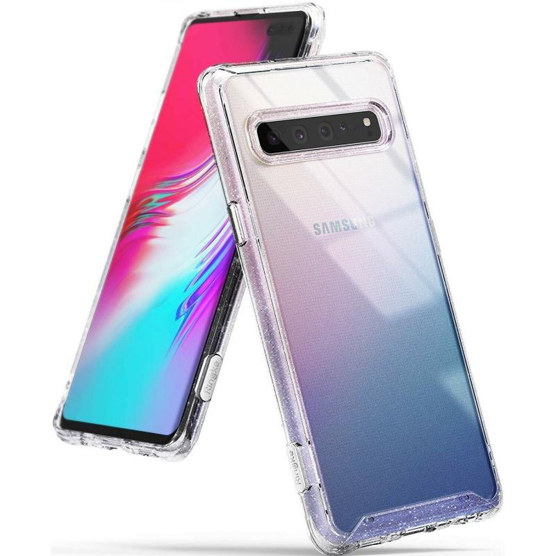 Etui Ringke Fusion Samsung Galaxy S10...