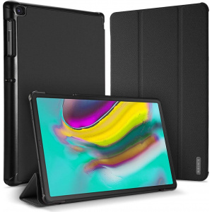 Etui DuxDucis Domo Samsung Galaxy Tab S5e Black