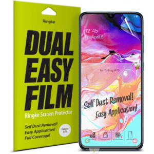 Folia Ringke Dual Easy Full...