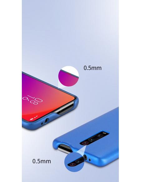 Etui DuxDucis Skin Lite Xiaomi Mi 9T/Pro & Redmi K20/Pro Blue + Szkło