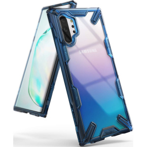 Pancerne etui Samsung Galaxy Note 10 space blue plus