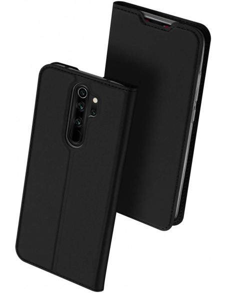 Etui DuxDucis SkinPro Redmi Note 8 Pro Black