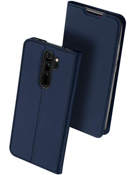 Etui DuxDucis SkinPro Redmi Note 8 Pro Blue