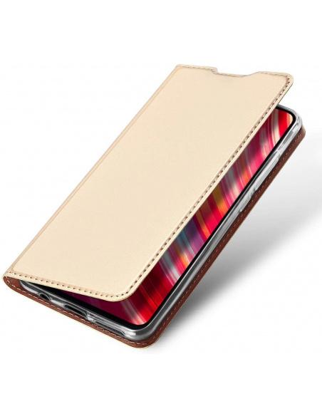 Etui DuxDucis SkinPro Redmi Note 8 Pro Gold