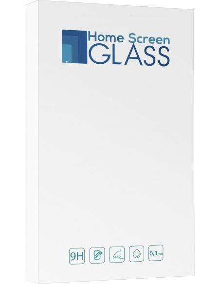 Szkło hartowane Home Screen Glass Xiaomi Mi Note 10/Pro Full Cover Black