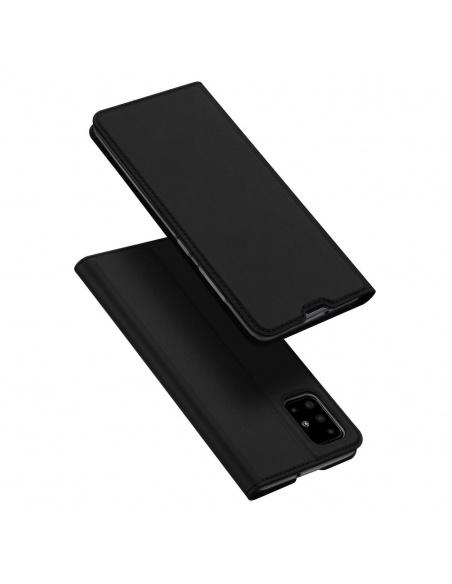 Etui DuxDucis SkinPro Samsung Galaxy A51 Black