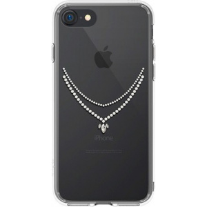 Etui Ringke Noble Crystal Necklace Apple iPhone 7