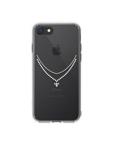 Etui Ringke Noble Crystal Necklace Apple iPhone 8/7