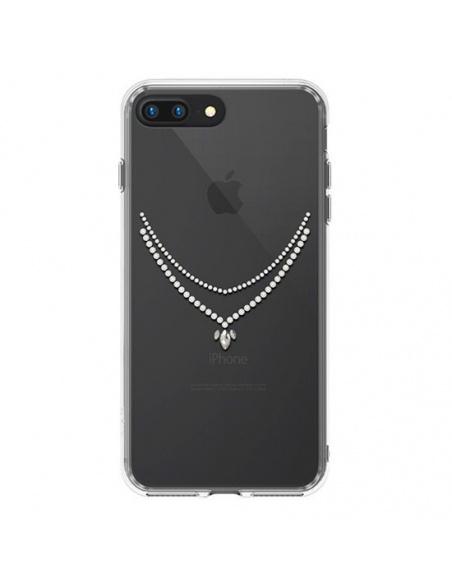 Etui Ringke Noble Crystal Necklace Apple iPhone 8 Plus/7 Plus