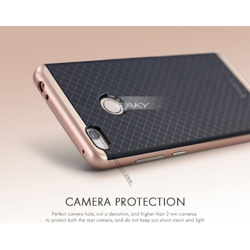 Etui iPaky Premium Hybrid Xiaomi Mi4s Grey