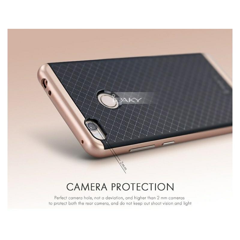 Etui Xiaomi Mi4S - iPaky Hybrid