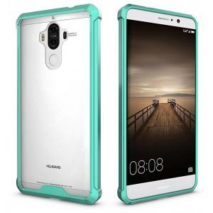 Cruzerlite Fusion Defender Huawei Mate 9 Teal