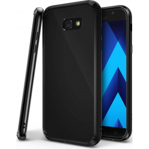 Ringke Fusion Samsung Galaxy A3 2017 Shadow Black