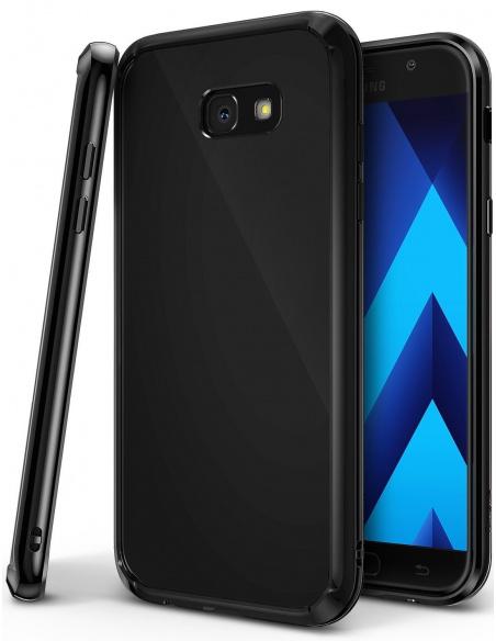 Ringke Fusion Samsung Galaxy A3 2017 Shadow Black
