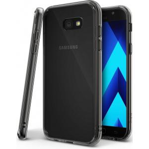 Etui Ringke Fusion Samsung Galaxy A5 2017 Smoke Black