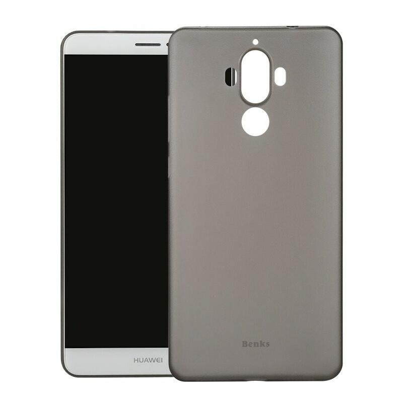 Etui Benks Magic Lollipop Huawei Mate 9 Black
