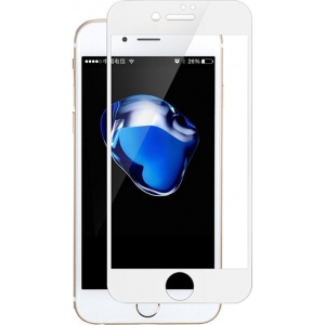 Benks KR+ PRO 0.2mm iPhone 7 White