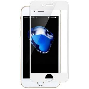 Szkło hartowane Benks KR+ PRO 0.2mm iPhone 7 White