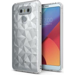 Etui Ringke Prism Air LG G6 Crystal View