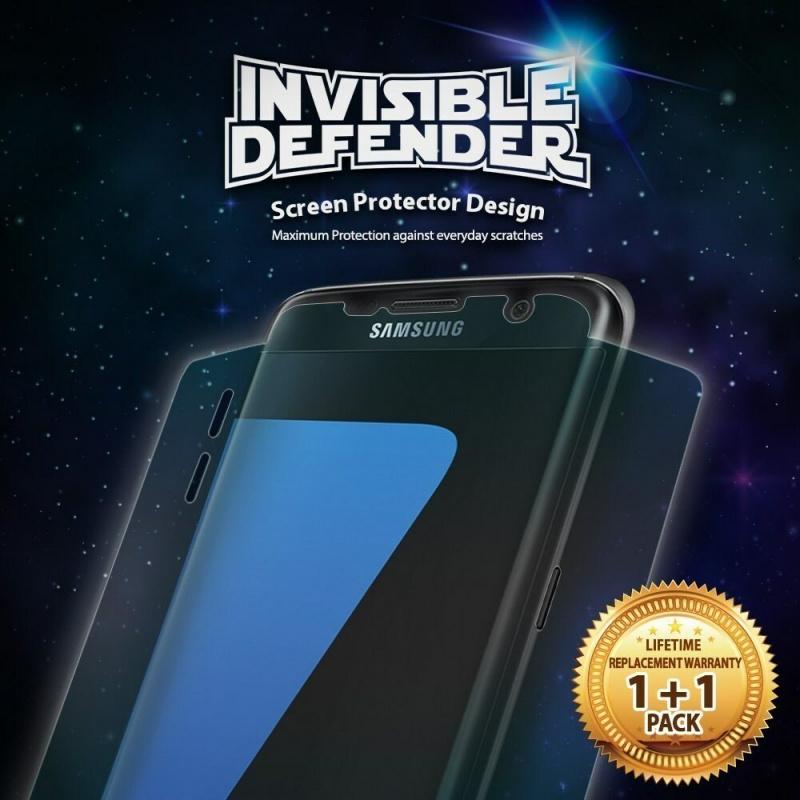 Folia Ringke Invisible Defender Huawei Mate 9 Pro Full Cover
