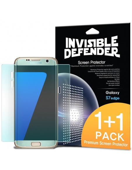 Folia Ringke Invisible Defender Huawei Mate 9 Pro Full Cover