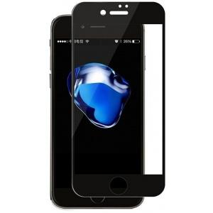 Szkło hartowane Benks X-Pro+ Sapphire 3D 0.3mm Apple iPhone 6/6s Black