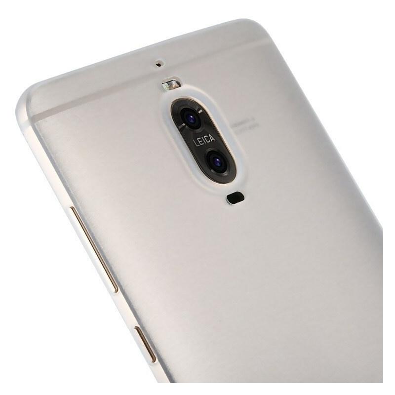 Etui Benks Magic Lollipop Huawei Mate 9 Pro White