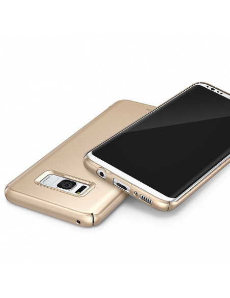 Etui Ringke Slim Samsung Galaxy S8 Royal Gold