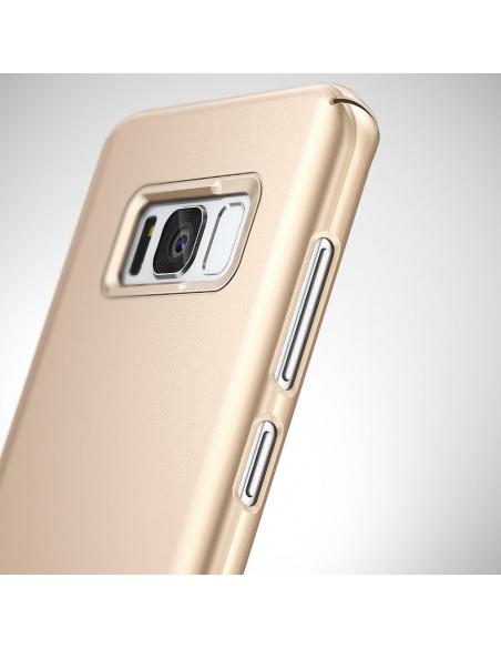 Etui Ringke Slim Samsung Galaxy S8 Royal Gold