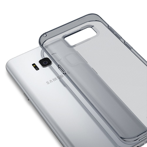Etui Ringke Air Samsung Galaxy S8 Crystal View