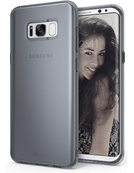 Etui Ringke Air Samsung Galaxy S8 Smoke Black