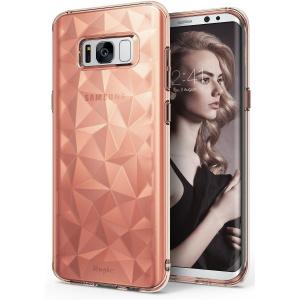 Etui Ringke Air Prism Samsung Galaxy S8 Rose Gold