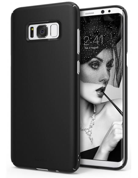Etui Ringke Slim Samsung Galaxy S8 Plus SF Black