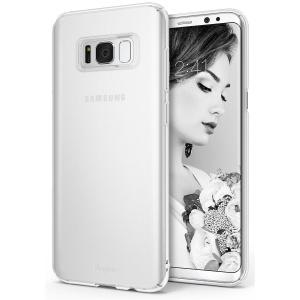 Etui Ringke Slim Samsung Galaxy S8 Plus Frost White
