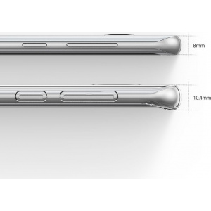 Etui Ringke Air Samsung Galaxy S8 Plus Crystal View