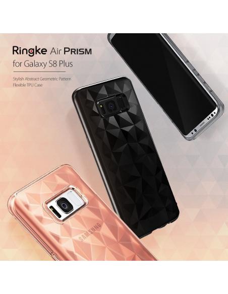 Etui Ringke Air Prism Samsung Galaxy S8 Plus Crystal View