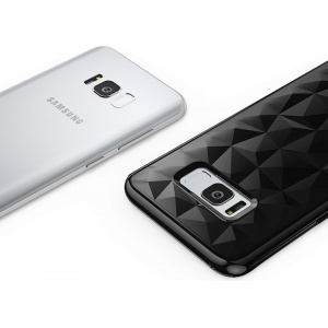 Etui Ringke Air Prism Samsung Galaxy S8 Plus Ink Black